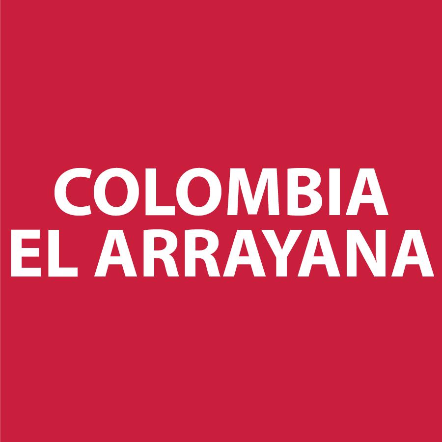 Colombia El Arrayana