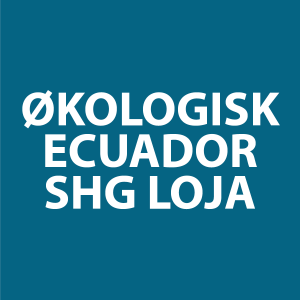 Ecuador SHG Loja