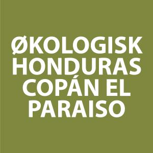 Honduras Copán El Paraiso